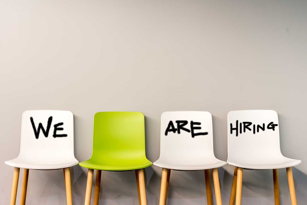 Why effective recruitment is so important